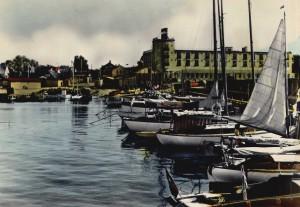 hornbæk havn 15